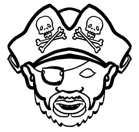 Carera de pirata