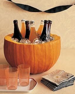 manualidades halloween faciles bebida