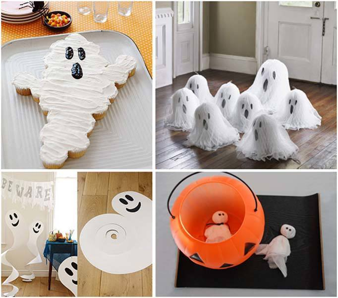 Decoracion Original Halloween ~ decoracion original para halloween 2015