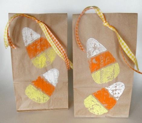 bolsas de cumpleaños personalizadas