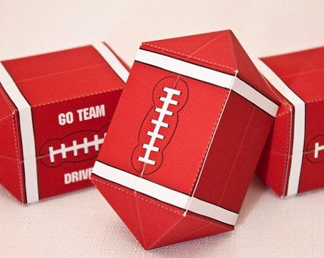 cajas chuches balon