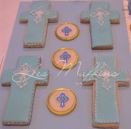 fotos comunión galletas