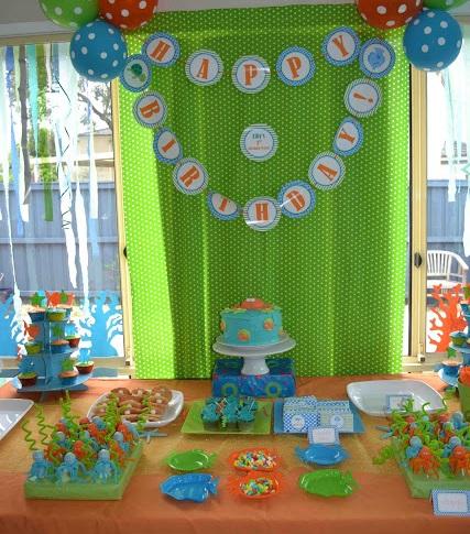 fiesta mar mesa