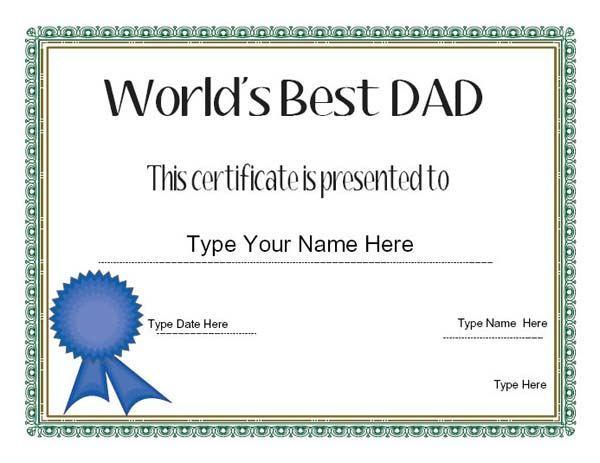 certificado-para-regalar-el-dia-del-padre