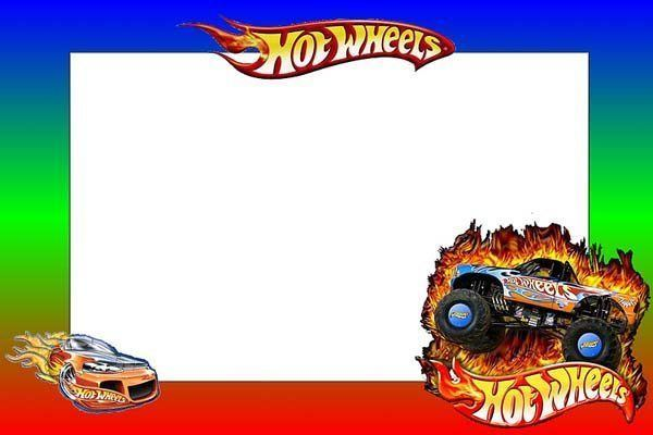 invitacion-para-imprimir-de-hot-wheels