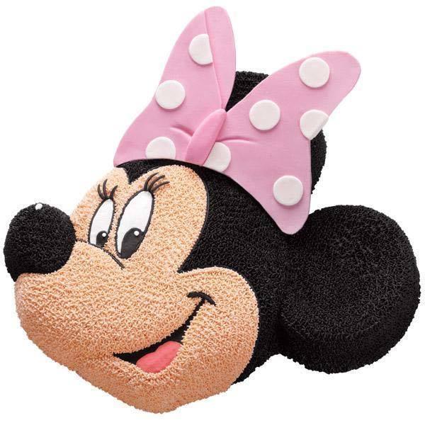 tarta-fondant-minnie-mouse