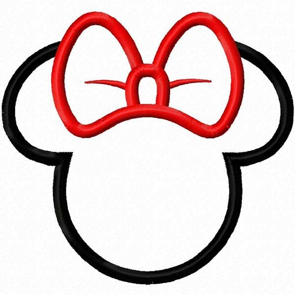 silueta-de-minnie-mouse-para-imprimir