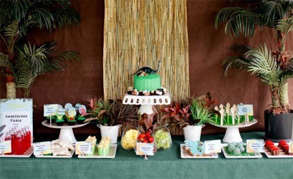 ideas-decoracion-fiesta-infantil-dinosarios