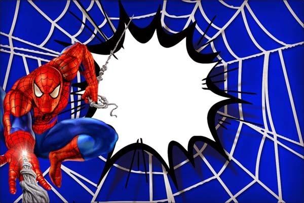 imagen de spiderman gratuita