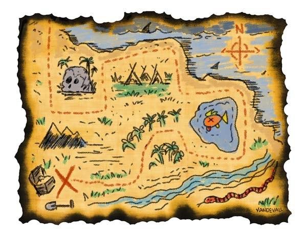 mapas-y-pergaminos-gratis-para-imprimir