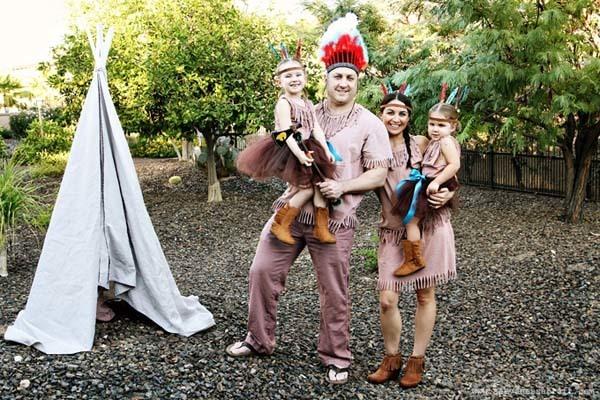 disfraz-de-indios-para-la-familia