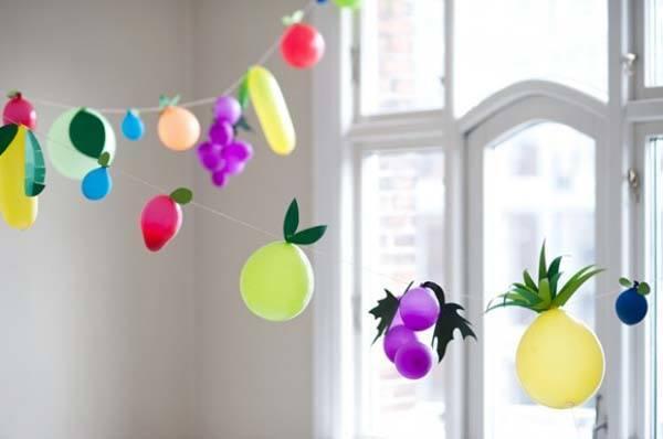 manualidades-para-hacer-con-globos