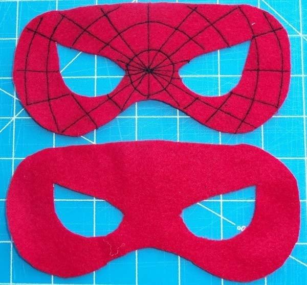 paso-a-paso-como-hacer-mascara-de-spiderman