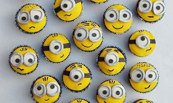 cupcakes-de-minions