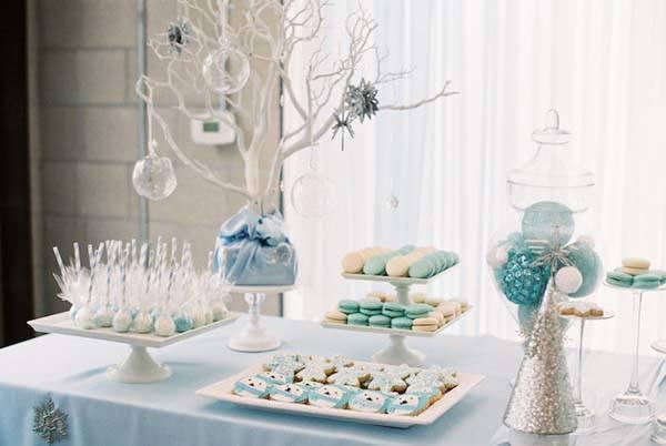 mesa-dulce-fiesta-invierno-infantil