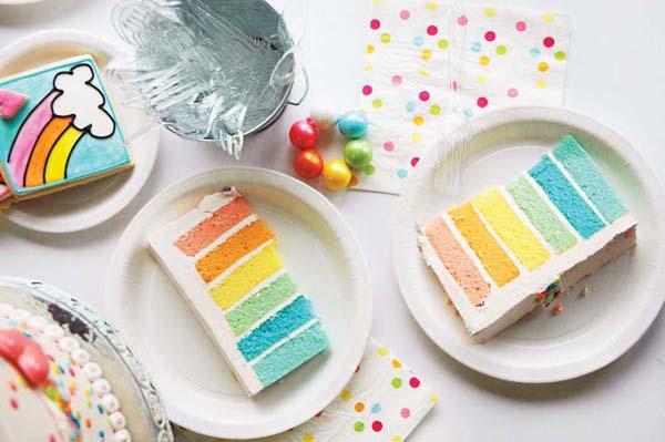 pasteles-de-colores-del-arcoiris