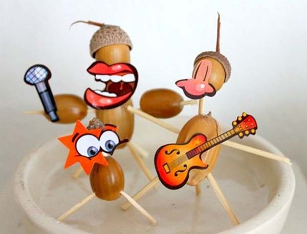 decoracion-para-una-fiesta-musical