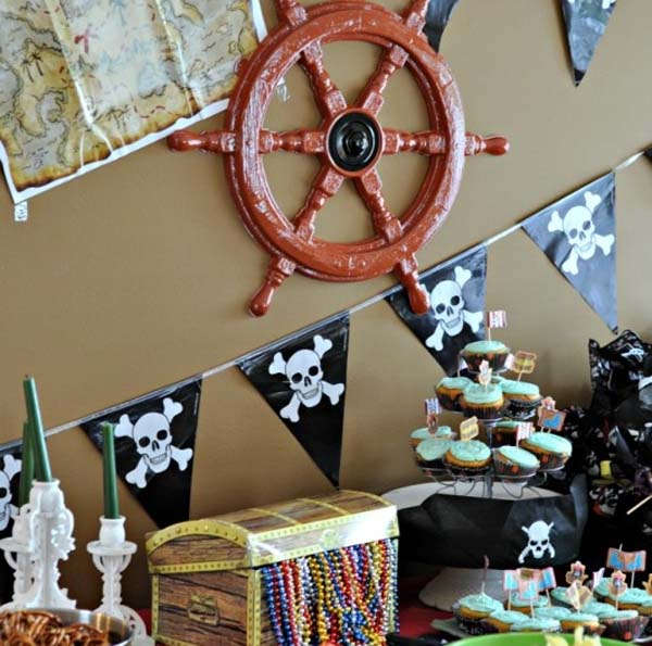 decoracion-de-una-fiesta-pirata